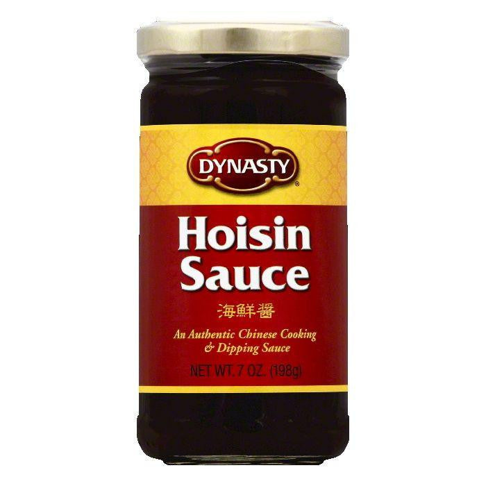 Dynasty Hoisin Sauce, 7 OZ (Pack of 6)