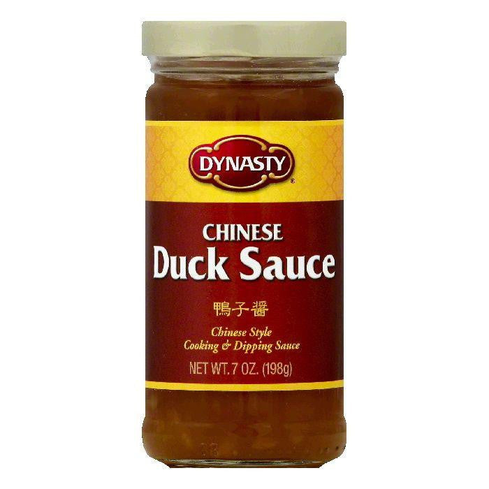 Dynasty Chinese Duck Sauce, 7 OZ (Pack of 6)