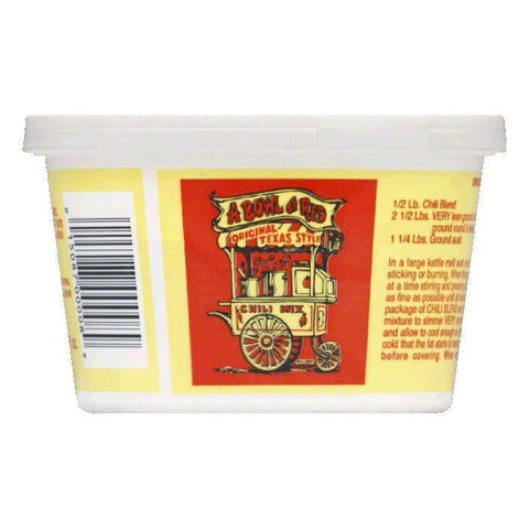 Original Chili Company Chili Mix Original, 8 OZ (Pack of 12)