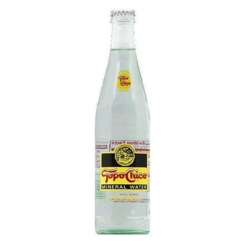 Topo Chico Mineral Water, 11.5 FO (Pack of 24)