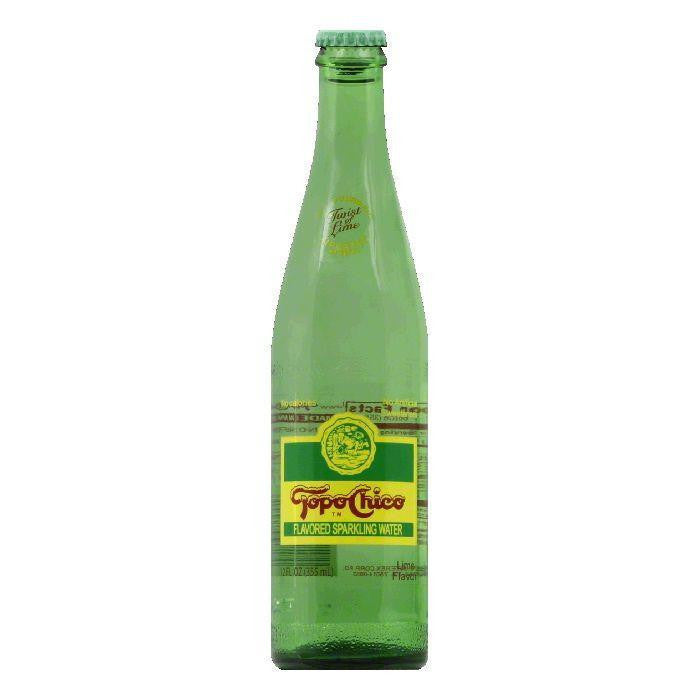 Topo Chico Twist Of Lime, 11.5 FO (Pack of 24)