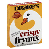 Drakes Crispy Fry Mix, 10 Oz (Pack of 6)