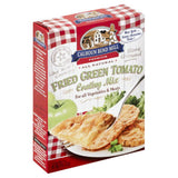 Calhoun Bend Fried Green Tomato Coating Mix, 8 Oz (Pack of 6)