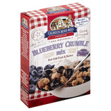 Calhoun Bend Blueberry Crumble Mix, 8 Oz (Pack of 6)