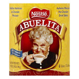 Nestle Hot Chocolate Drink, 6 ea (Pack of 12)