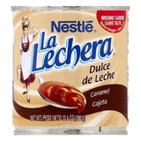 La Lechera Caramel Dulce de Leche, 13.4 OZ (Pack of 12)
