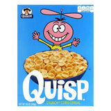 Quaker Quisp Cereal, 8.5 OZ (Pack of 12)