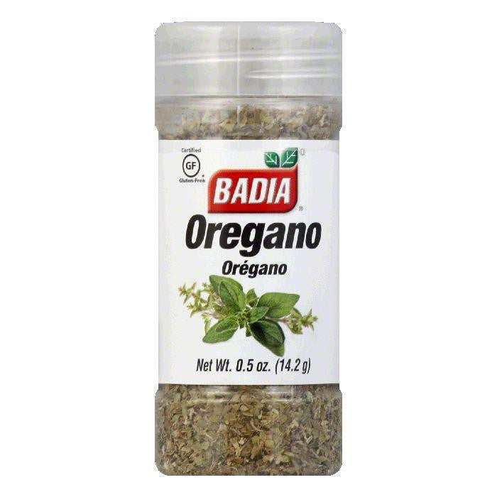 Badia Oregano Whole, 0.5 OZ (Pack of 12)