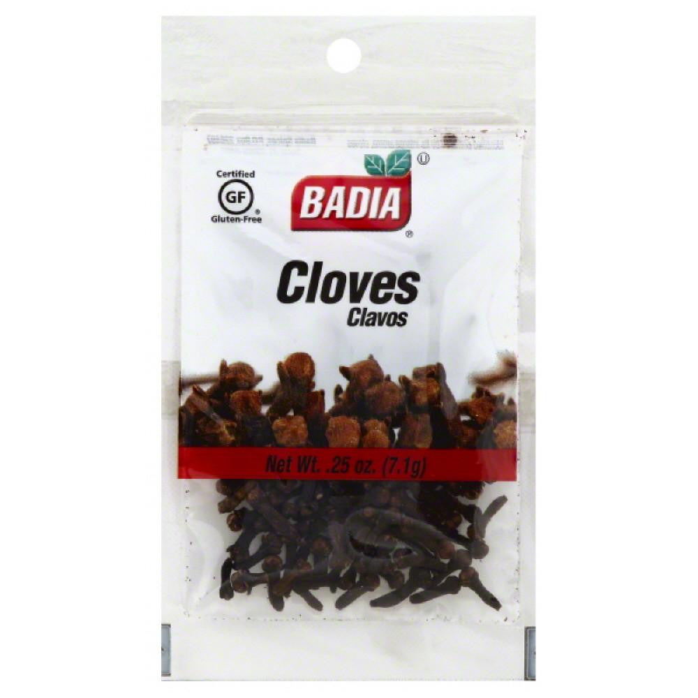 Badia Cloves, 0.25 Oz (Pack of 12)
