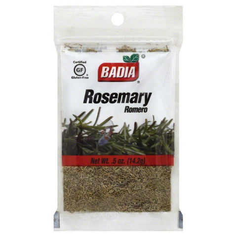 Badia Rosemary, 0.5 Oz (Pack of 12)