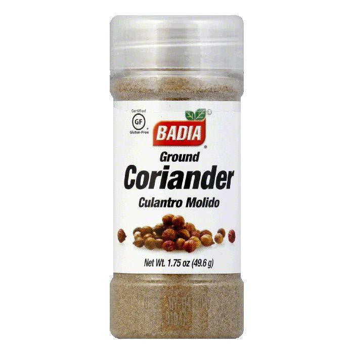Badia Coriander Ground, 1.75 OZ (Pack of 8)