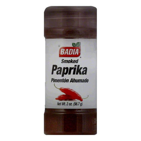 Badia Paprika Smoked, 2 OZ (Pack of 8)