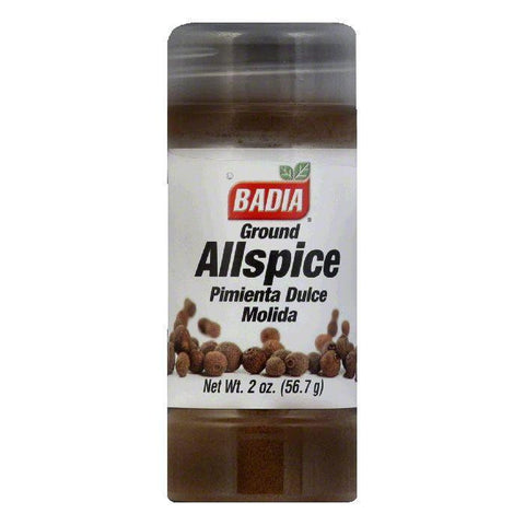 Badia Allspices Ground, 2 OZ (Pack of 8)