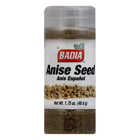 Badia Anise Seed, 1.75 OZ (Pack of 12)