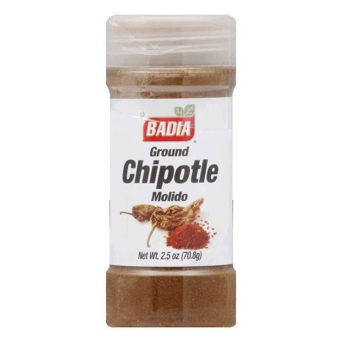 Badia Ground Chipotle, 2.5 Oz (Pack of 8)