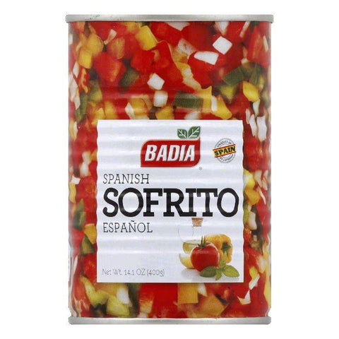 Badia Spanish Sofrito, 14.1 Oz (Pack of 12)