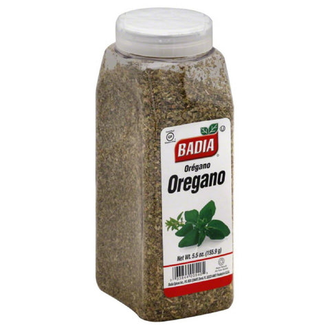 Badia Oregano, 5.5 Oz (Pack of 6)