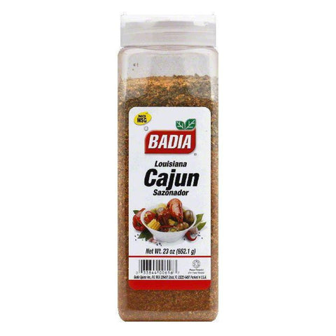 Badia Cajun Seasoning, 23 OZ (Pack of 6)