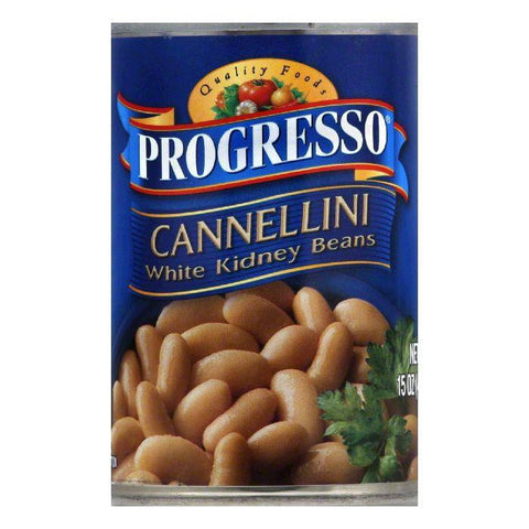 Progresso Cannellini Beans, 15 OZ (Pack of 12)