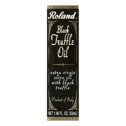 Roland Black Truffle Oil, 1.86 OZ (Pack of 12)