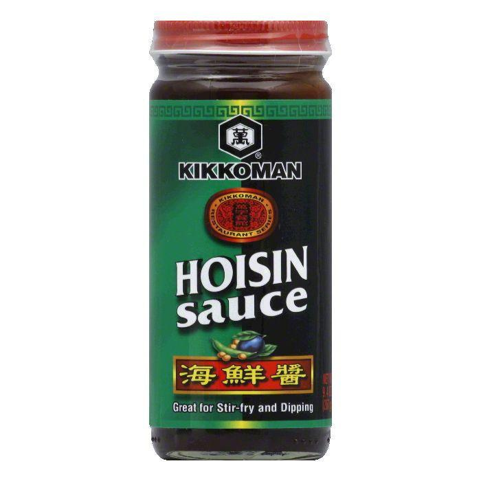 Kikkoman Sauce Hoisin, 9.4 OZ (Pack of 12)
