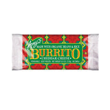 Amy's Kitchen Bean & Cheese Burrito, 6 Oz (Pack of 12)