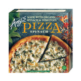 Amy's Kitchen Spinach Pizza, 14 Oz (Pack of 8)