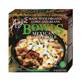 Amy's Kitchen Mexican Casserole Bowl, 9.5 Oz (Pack of 12)