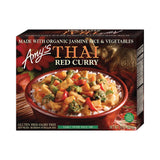 Amy's Kitchen Thai Red Curry, 10 Oz (Pack of 12)