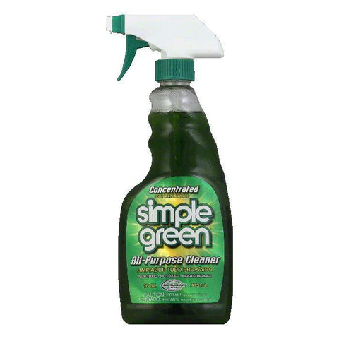 Simple Green Cleaner All Purpose Spray, 16 OZ (Pack of 12)