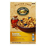 Natures Path Crunchy Honey Sunrise Cereal, 10.6 Oz (Pack of 12)