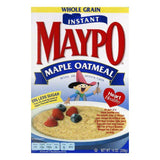 Maypo Oatmeal With Maple Flavor, 14 OZ (Pack of 12)