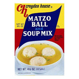 Croyden House Matzo Ball and Soup Mix, 4.5 OZ (Pack of 24)