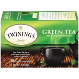 Twinings of London 1.41 Oz Green Tea 20 Ct (Pack of 6)