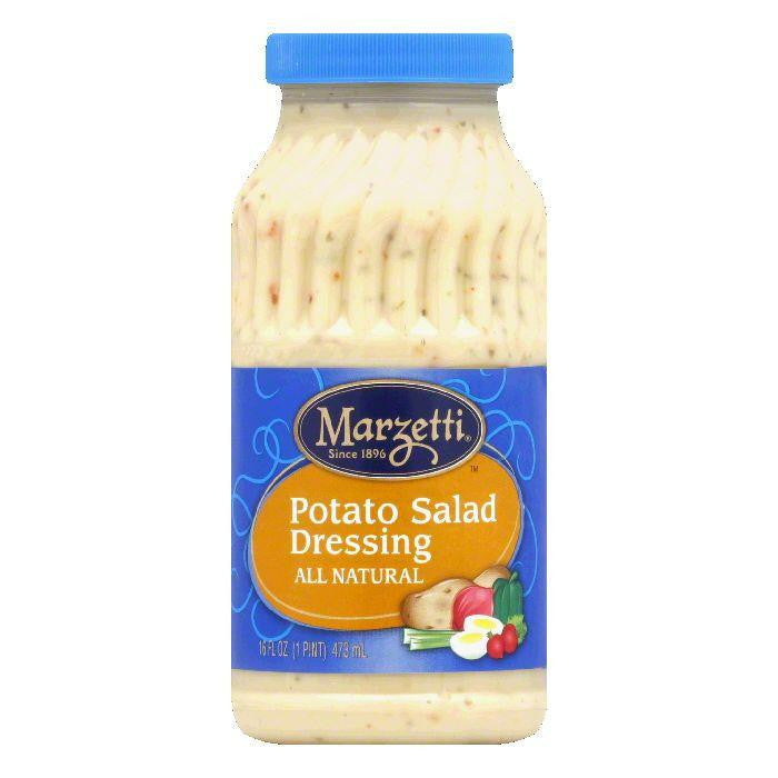 Marzetti Dressing Potato Salad, 16 OZ (Pack of 6)