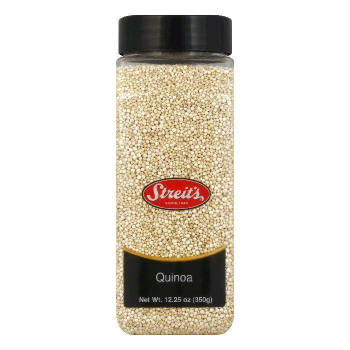Streits Quinoa, 12.25 OZ (Pack of 12)