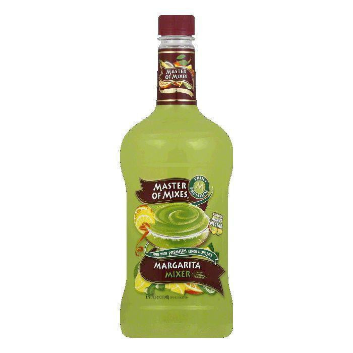 Master of Mixes Margarita Mix, 1.75 LT (Pack of 6)