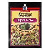 Produce Partners Super Slaw Mix, 1.01 OZ (Pack of 12)