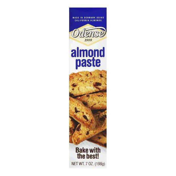 Odense Almond Paste, 7 OZ (Pack of 12)