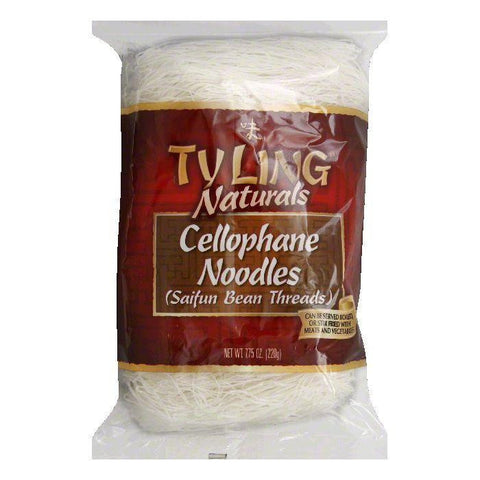 Tyling Saifun Bean Threads, 7.75 OZ (Pack of 12)