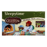 Celestial Seasonings Herb Tea Sleepytime, 20 BG (Pack of 6)