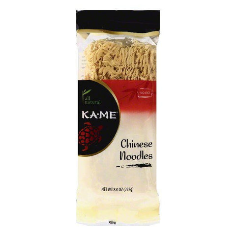 Ka Me Chinese Noodles, 8 OZ (Pack of 6)