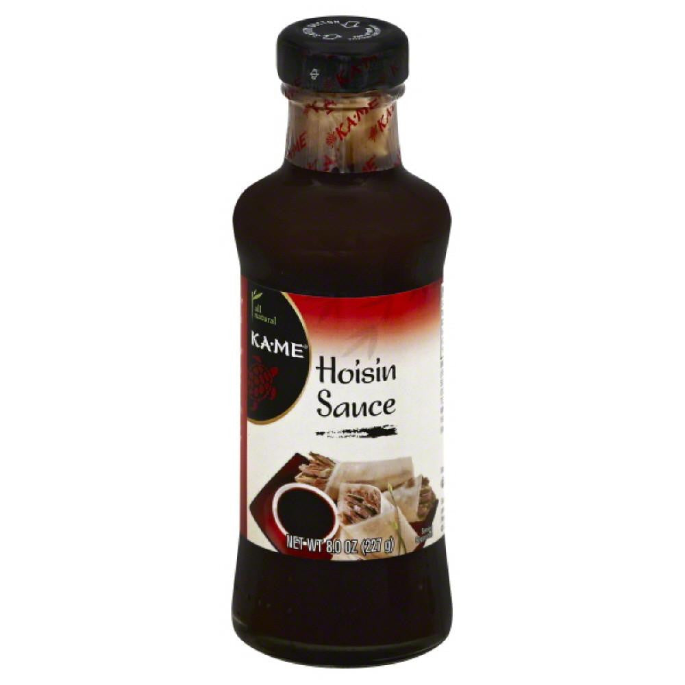 Ka Me Hoisin Sauce, 8 Oz (Pack of 6)