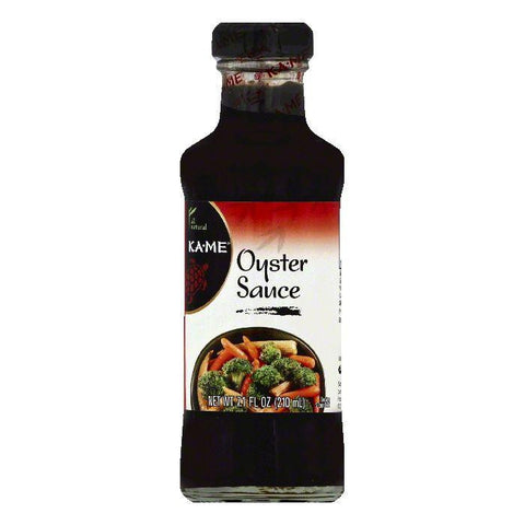 Ka Me Oyster Sauce, 7.1 OZ (Pack of 6)