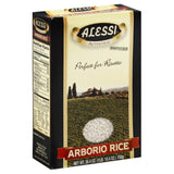 Alessi Arborio Rice, 26.4 Oz (Pack of 10)