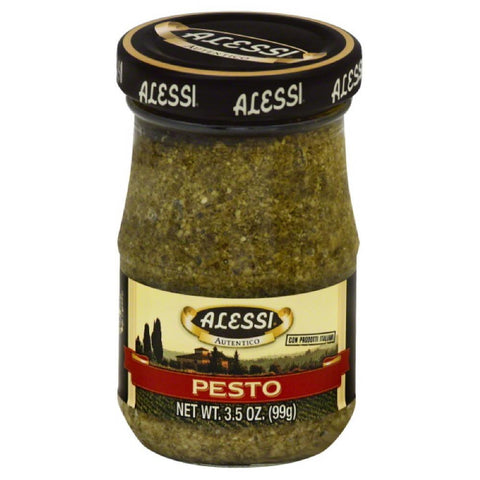 Alessi Pesto, 3.5 Oz (Pack of 12)