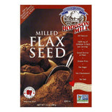 Hodgson Mill Milled Flax Seed, 12 OZ (Pack of 8)