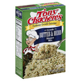 Tony Chacheres Creole Butter & Herb Dinner Mix, 7 Oz (Pack of 12)