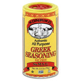 Konriko Greek All Purpose Seasoning, 2.5 Oz (Pack of 6)