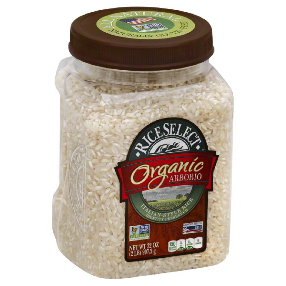 Rice Select Arborio Italian-Style Rice, 32 Oz (Pack of 4)